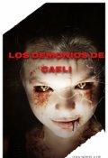 """Cubierta del libro """"Los Demonios de Caeli"""""""