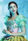 """Обложка книги """"Капризная принцесса"""""""