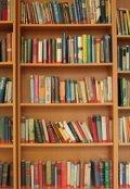 """Обложка книги """"Книги, которые..."""""""