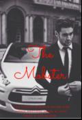 """Cubierta del libro """"The Mobster"""""""