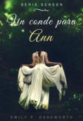 """Cubierta del libro """"Un conde para Ann"""""""