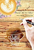 """Cubierta del libro """"Coffee Time"""""""