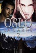 """Cubierta del libro """"Oslo 2 La carne."""""""