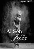 """Cubierta del libro """"Al Son de Jazz"""""""