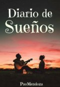 """Cubierta del libro """"Diario de sueños"""""""