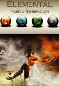 """Cubierta del libro """"Elemental: Nueva Generación"""""""