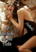"""Cubierta del libro """"El Secreto de mi Vida"""""""