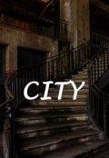 """Cubierta del libro """"City"""""""