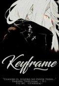 """Cubierta del libro """"Keyframe 「 ❦ 」 Diabolik Lovers - Carla Tsukinami"""""""