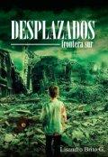 """Cubierta del libro """"Desplazados"""""""