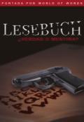 "Cubierta del libro ""Lesebuch - ¿verdad o mentira?"""