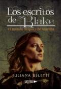 """Cubierta del libro """"Los Escritos de Blake"""""""