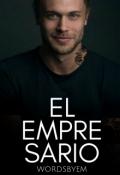 """Cubierta del libro """"El Empresario"""""""