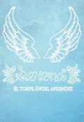 """Cubierta del libro """"Serena: El torpe ángel aprendiz"""""""