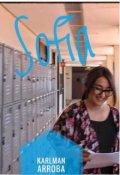 """Cubierta del libro """"Sofía"""""""