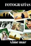 """Cubierta del libro """"FotografÍas"""""""