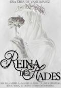 """Cubierta del libro """"Reina del Hades ©"""""""