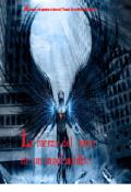 """Cubierta del libro """"La fuerza del amor de un ángel maldito"""""""