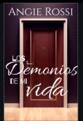 """Cubierta del libro """"Los demonios de mi vida."""""""