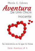 """Cubierta del libro """"Aventura De Una Chica Inocente #4"""""""