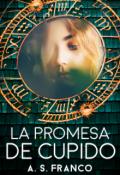 """Cubierta del libro """"La Promesa de Cupido"""""""