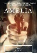 """Cubierta del libro """"Amelia"""""""