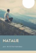 """Cubierta del libro """"Natalie"""""""