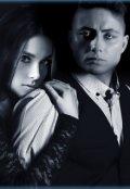 "Обложка книги ""Rose Victoria"""