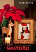 """Cubierta del libro """"Navidad: Tan lejos y tan cerca"""""""