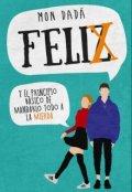 """Cubierta del libro """"Felix"""""""