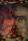 """Cubierta del libro """"Una Navidad Magica"""""""