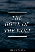 """Cubierta del libro """"the howl of the wolf"""""""