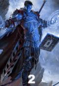 """Обложка книги """"Новый мир 2. Испытание Башни!"""""""