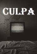 """Cubierta del libro """"Culpa"""""""