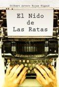 """Cubierta del libro """"El Nido de Las Ratas"""""""