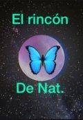 """Cubierta del libro """"El  RincÓn De Nat"""""""