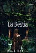 """Cubierta del libro """"La Bestia"""""""