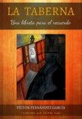"""Cubierta del libro """"La taberna: Una libreta para el recuerdo"""""""