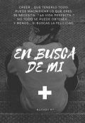 """Cubierta del libro """"En Busca De Mi +"""""""