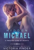 "Book cover ""Hidden Michael"""