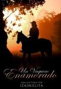 """Cubierta del libro """"Un Vaquero Enamorado"""""""