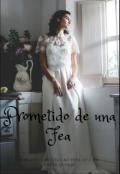 """Cubierta del libro """"Prometido de una Fea """""""