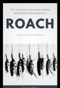 """Cubierta del libro """"Roach"""""""