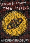 "Book cover ""Tales From The Halo"""
