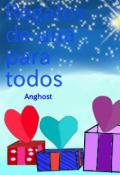 """Cubierta del libro """"Los regalos de una para todos"""""""