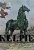 """Cubierta del libro """"Kelpie"""""""