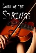 "Book cover ""Lord of the Strings"""