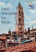 """Cubierta del libro """"Una navidad en Reus"""""""