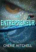 """Book cover """"The Entrepreneur"""""""