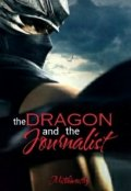 "Book cover ""The Dragon and the Journalist"""
